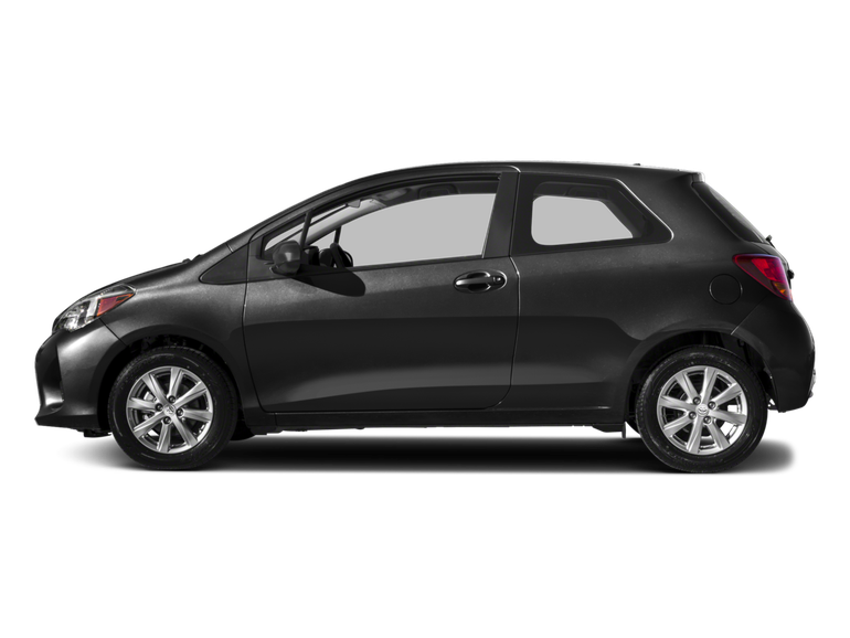 Toyota Yaris for rent by Showcase Lebanon car rental company